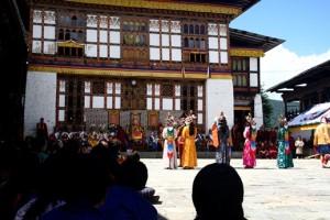 Nimalung Monastery, Bhutan