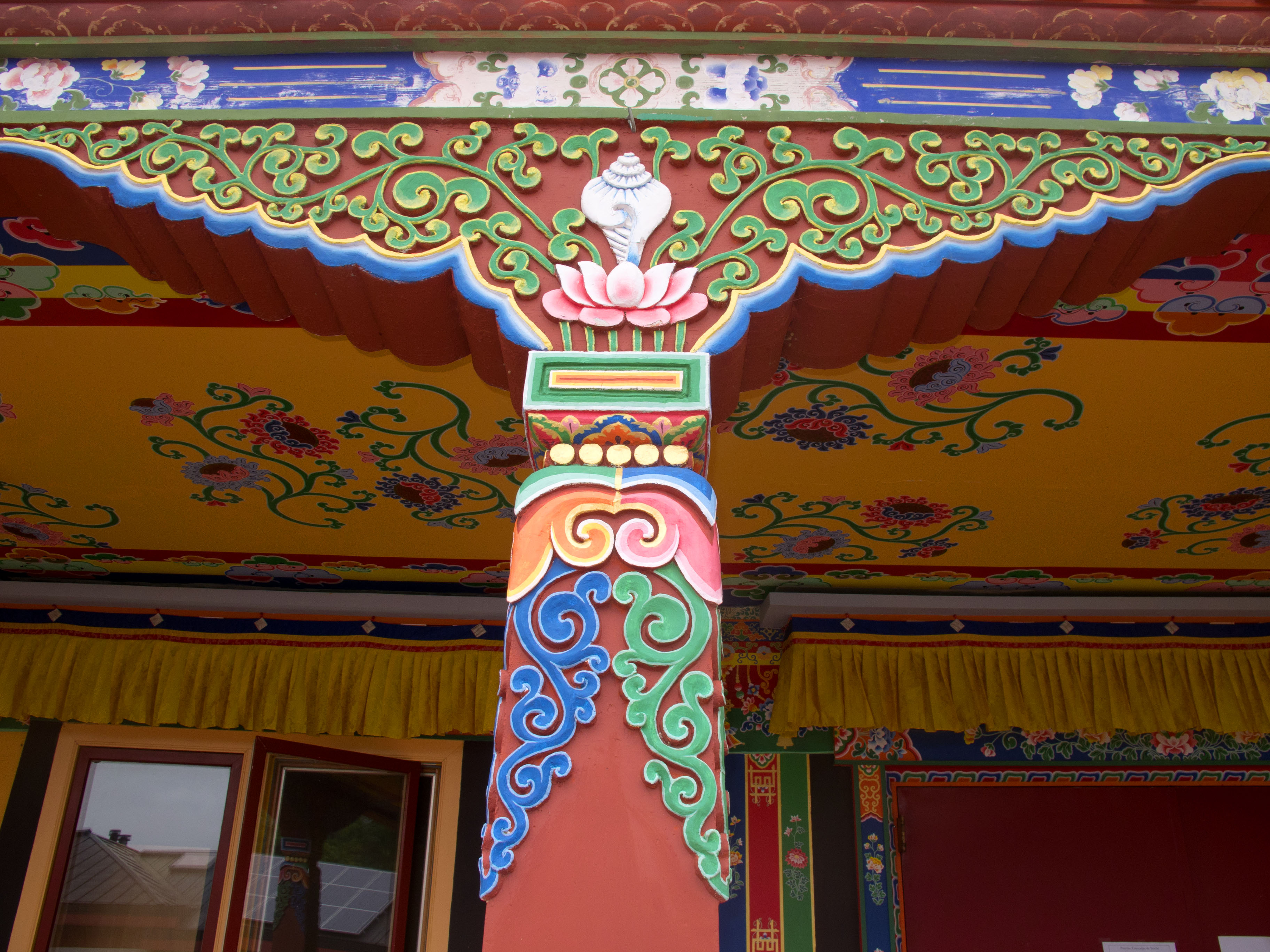tibetan culture and art Tibetan culture the tibetan cultural identity expresses itself in a variety of ways, including music, dance, literature and art, science, philosophy, medicine, astrology and.