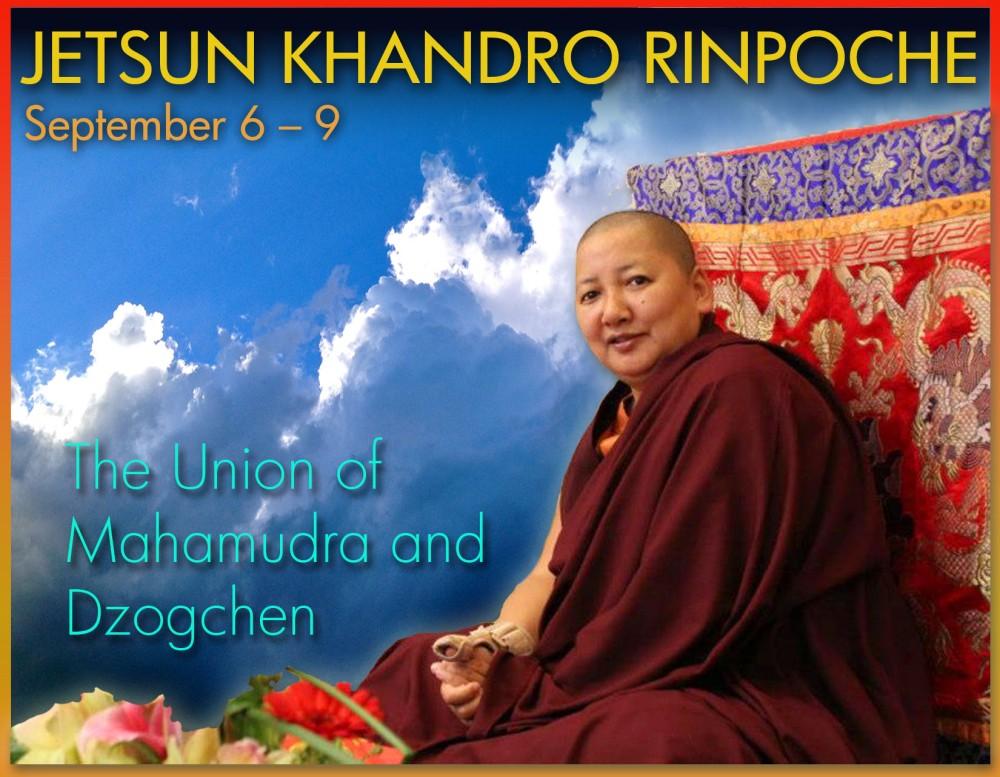 khandrorinpoche2013posteroffice