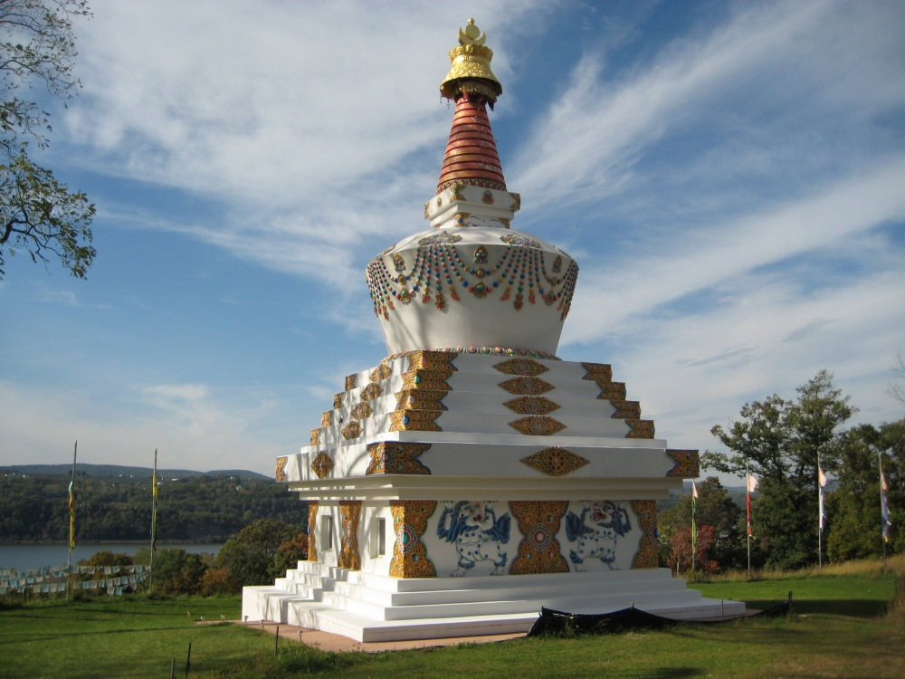 Kagyu Thubten Choling