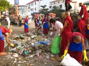 KMC khoryug SET clean up 2011