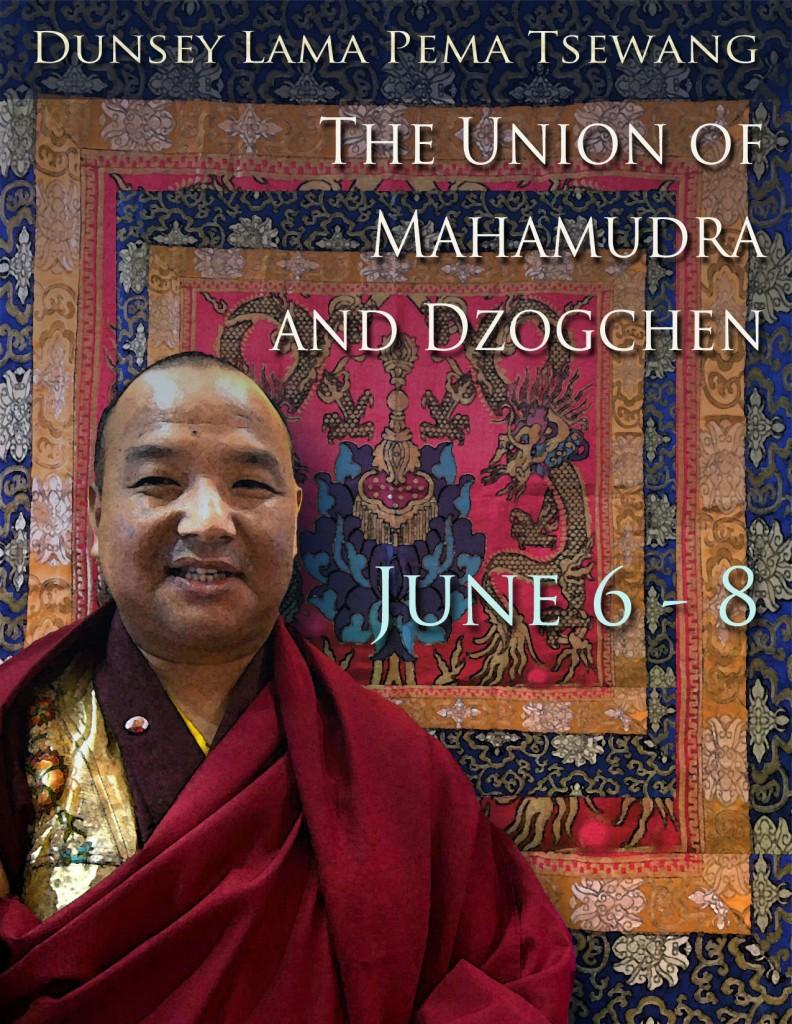 KTDDunsey Lama Pema Tsewangposter